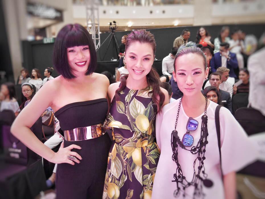 KL Fashion Week KLFW RTW 2016 Eclipse by Sonny San-2-xandria ooi carmen soo joyce wong