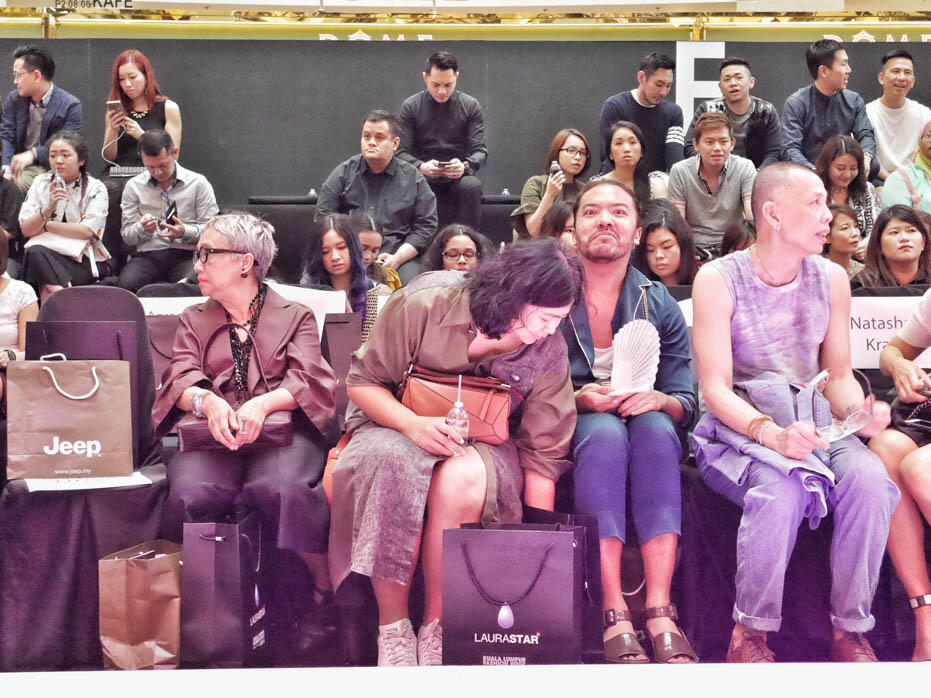 KL Fashion Week KLFW RTW 2016 Eclipse by Sonny San-4