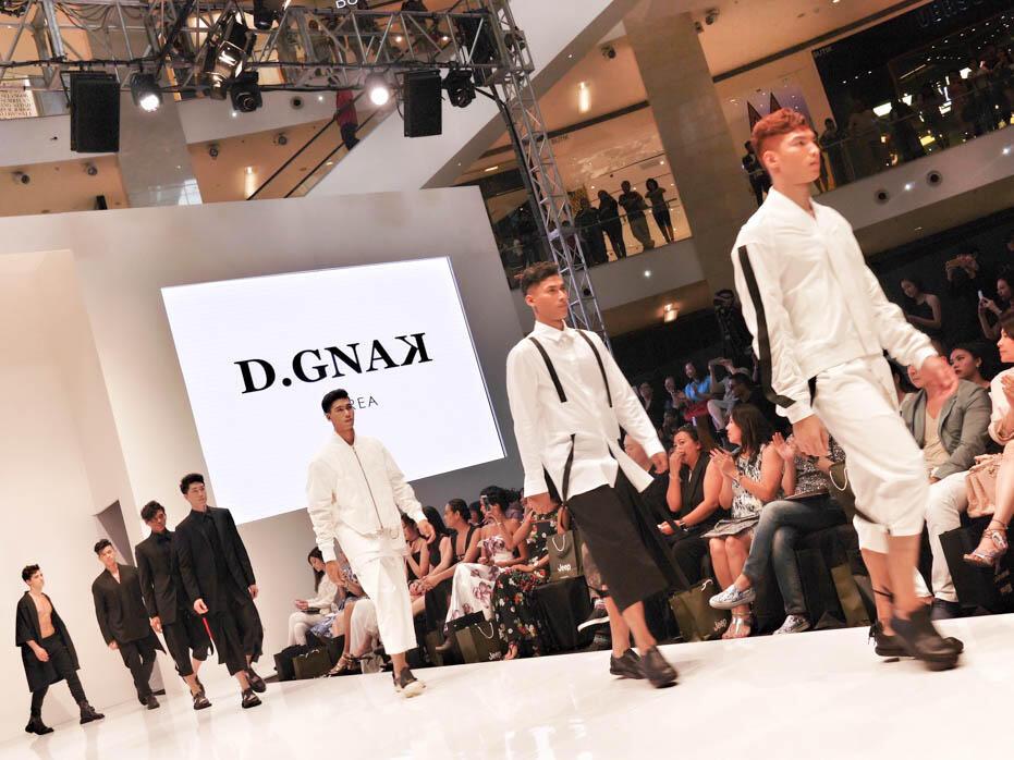 KL Fashion Week KLFW RTW 2016 Eclipse by Sonny San-7-D.GNAK Korea