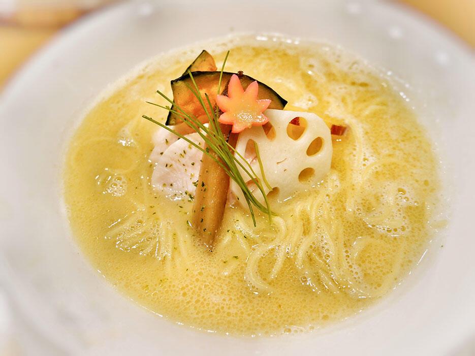 japan-11-tokyo-ginza-kagari-best-chicken-broth