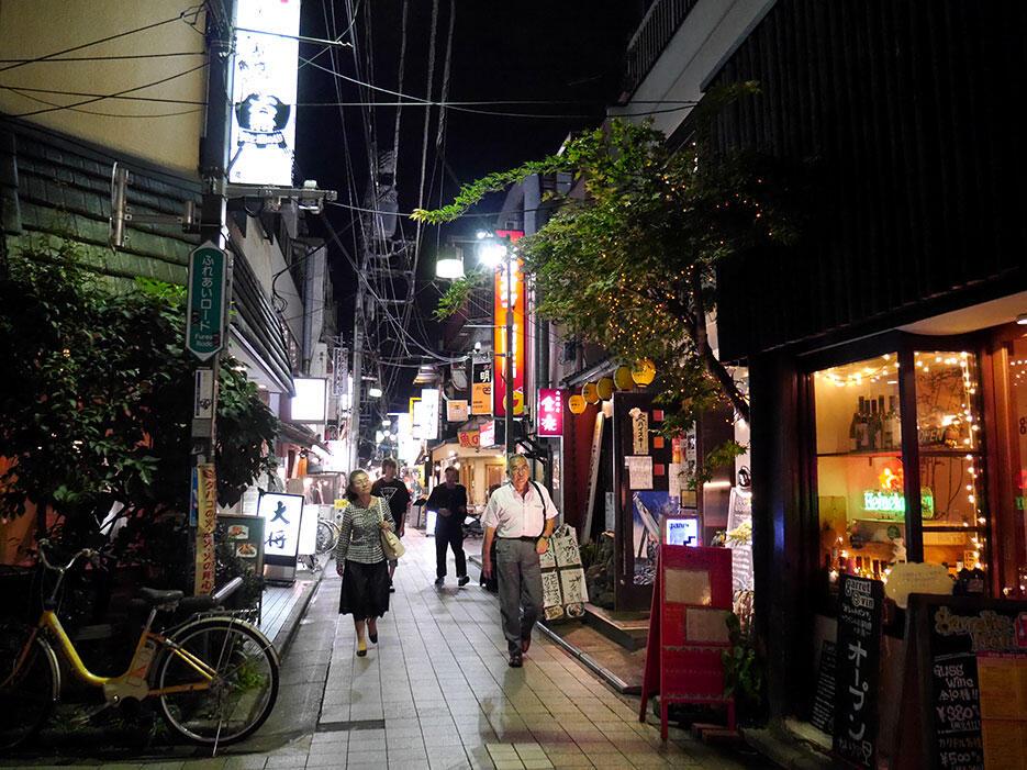 a-nakano-tokyo-japan