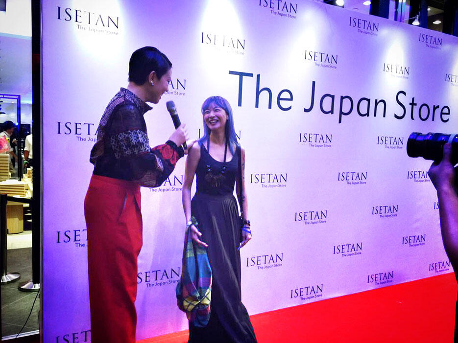 b-isetan-the-japan-store-lot-10-launch-1-joyce-wong-bernie-chan