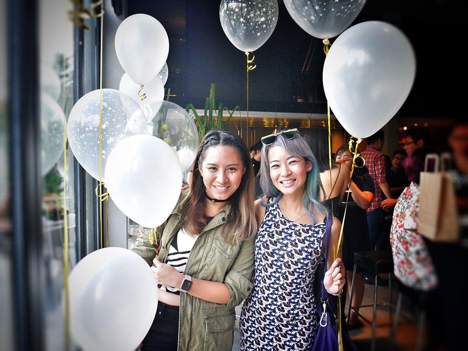 b-handmade-heroes-launch-4-hanie-hidayah-joyce-wong