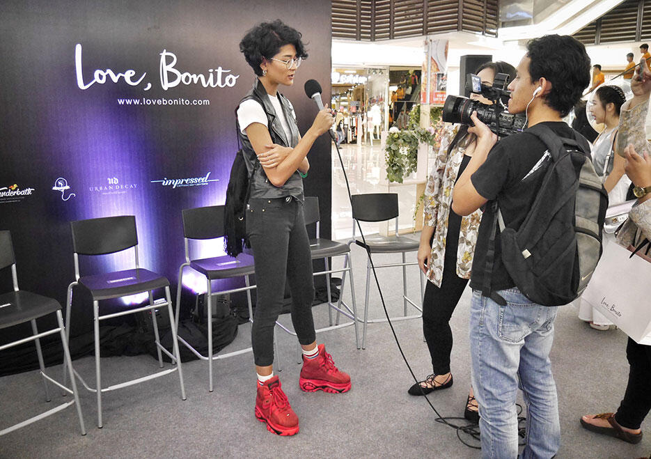 love-bonito-paradigm-pop-up-store-launch-malaysia-13-model-tuti-m-noor