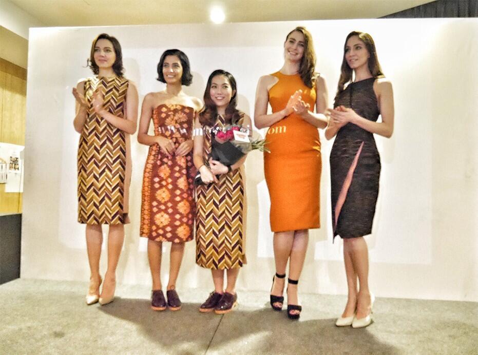 maarimaia fashion malaysia 2