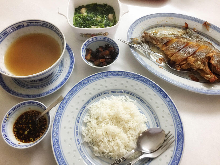 malaysian-food-2-home-cooked-fried-fish-chinese