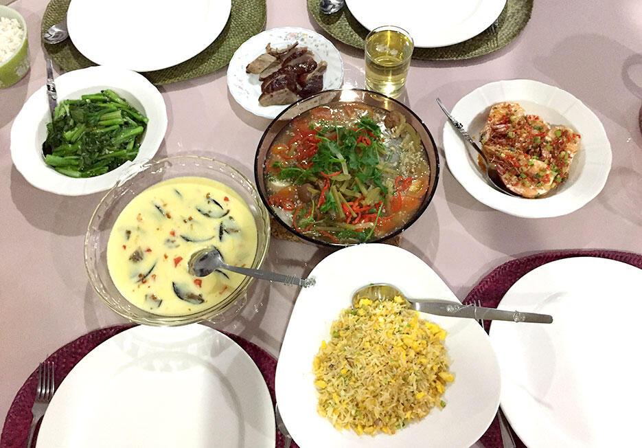 malaysian-food-2-home-cooked-jun's-parents