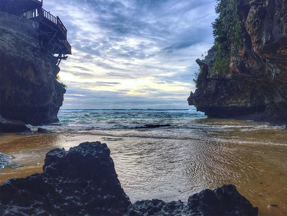 Bali Uluwatu Surf Villas 22