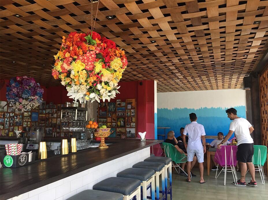 Bali Uluwatu Surf Villas 30