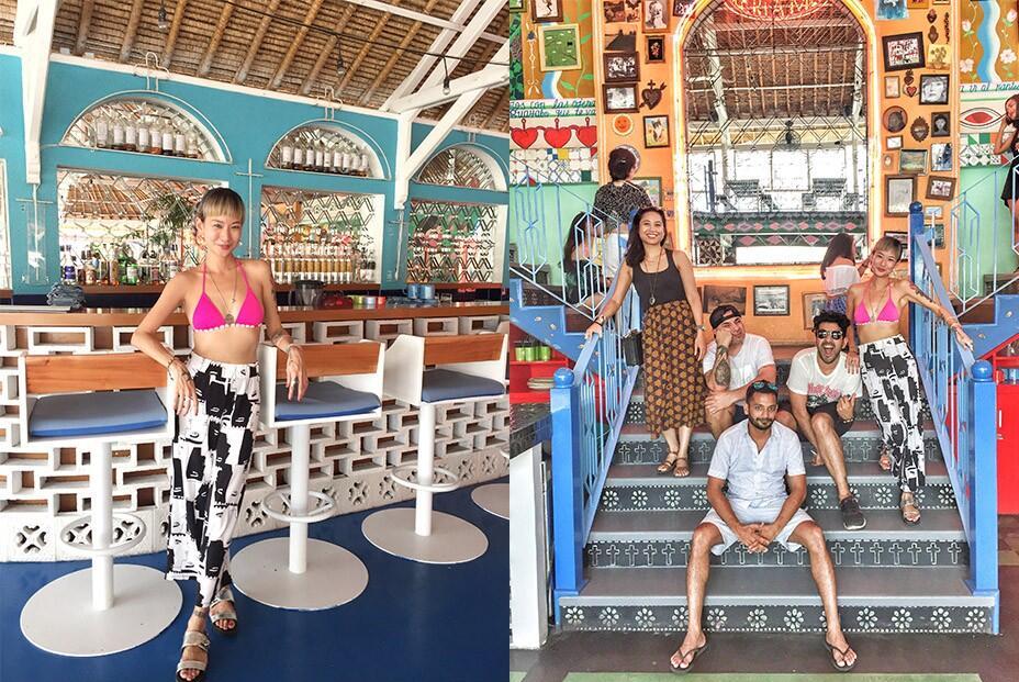 Bali Uluwatu Surf Villas 40 Motel Mexicola