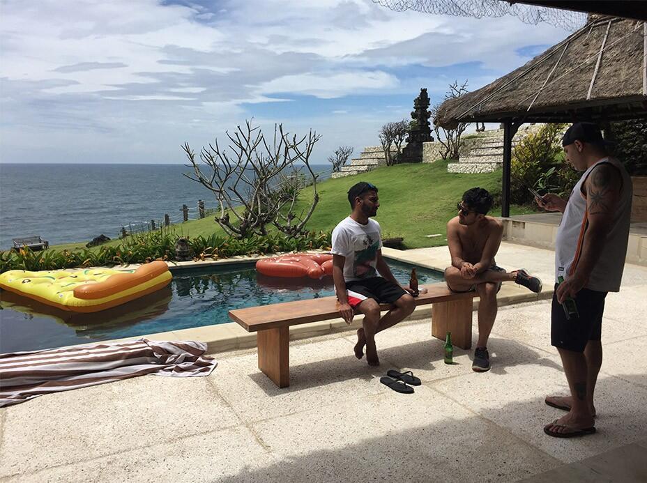 Bali Uluwatu Surf Villas 42