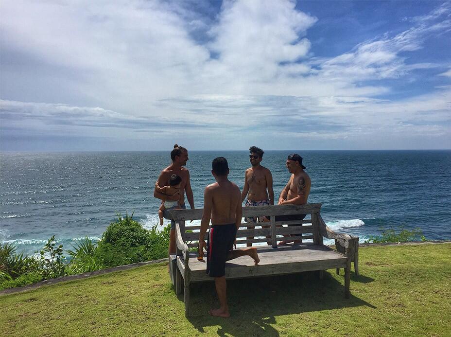 Bali Uluwatu Surf Villas 46