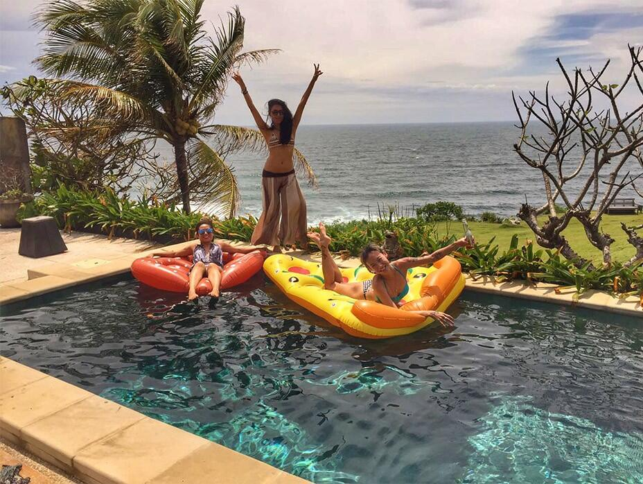 Bali Uluwatu Surf Villas 57
