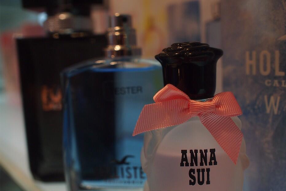 Perfume Sasa MyTown