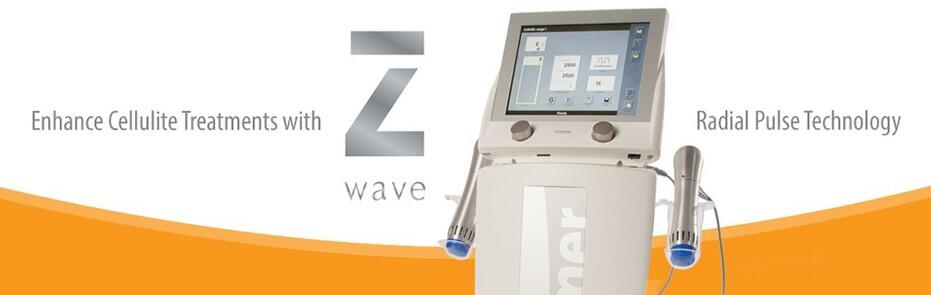 Zimmer Z Wave RE Plastic Surgery Clinic