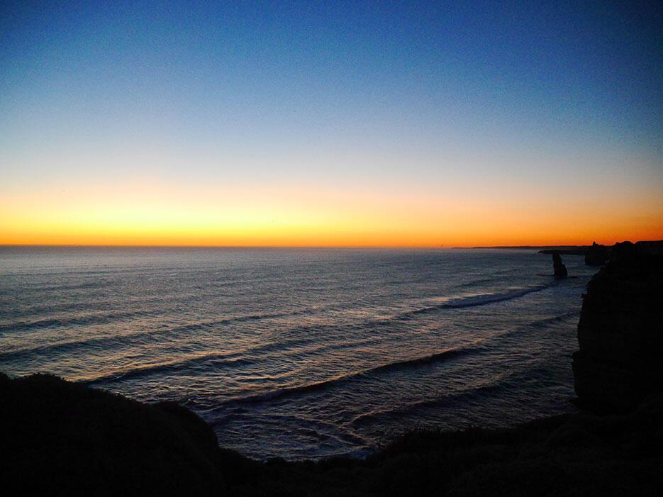 great-ocean-road-14-twelve apostles sunset-victoria