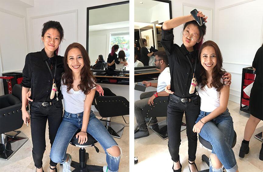 115-by-Kimarie-and-Hannan_Hair-Salon_Bangsar_Faridah_Jun