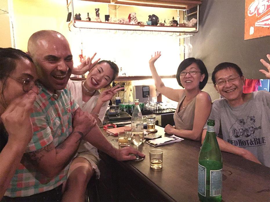 Joyce-birthday-12-dinner-ad-hog-kota-damansara