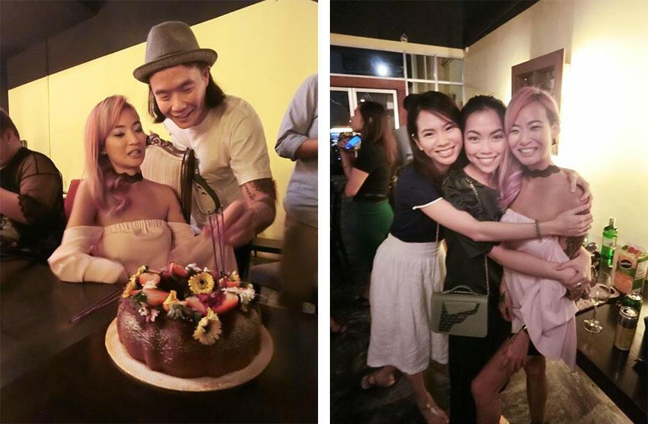 Joyce-birthday-13-dinner-ad-hog-kota-damansara