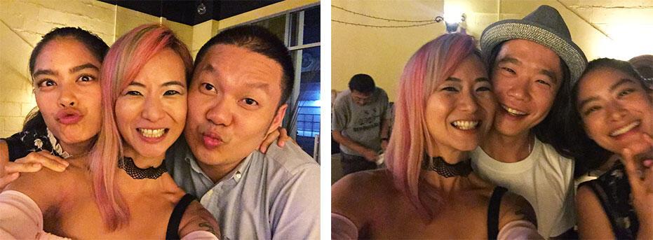 Joyce-birthday-19-dinner-ad-hog-kota-damansara