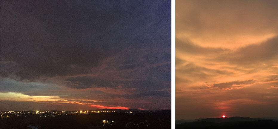 Joyce-birthday-29-sunset