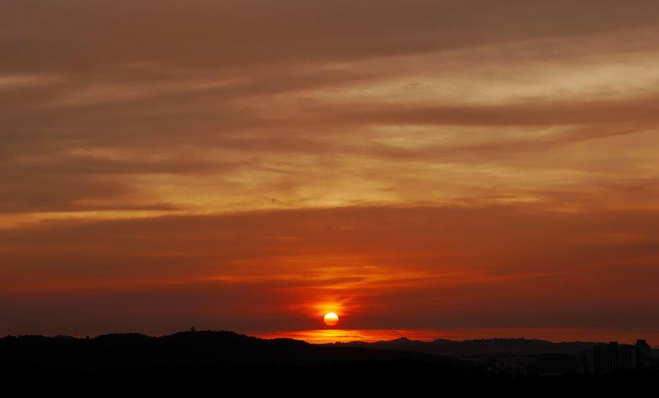 sunset-12-may-2017
