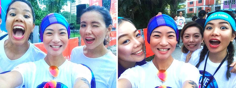 the-color-run-malaysia-3-didi-ramlan-rengeeta-denise-chan-joyce-wong-jenn-chia-zooey-oh