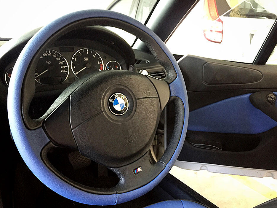 BMW-Z3-custom-interior-blue-6-after-before-GNT-autoseats-malaysia