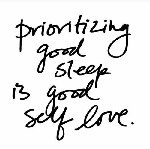 sleep-quote-prioritizing-good-sleep-is-good-self-love