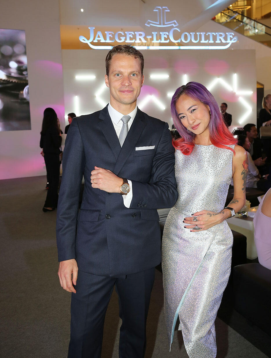 a-jaeger-lecoultre-2-pavilion-malaysia-launch-maxence-kinget-joyce-wong
