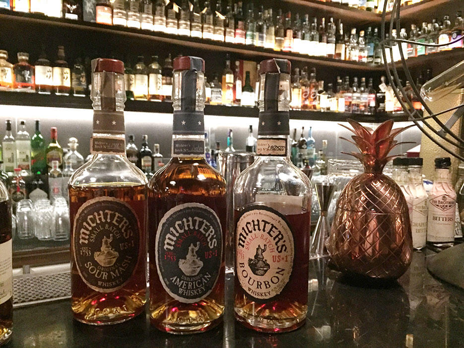 61M-61-monarchy-damansara-uptown-whiskey-bar-3-michters malaysia