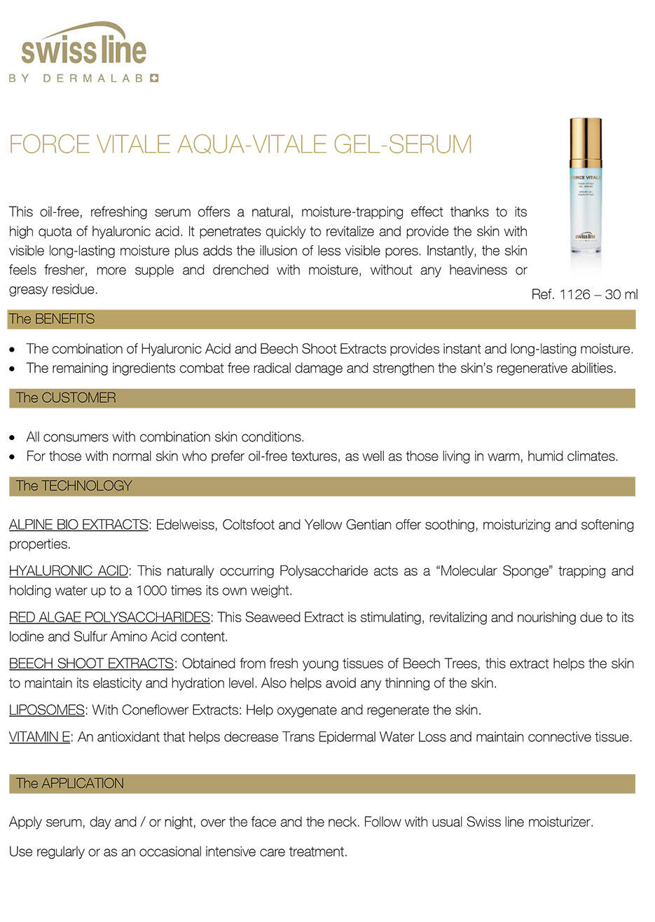 SWISS-LINE-FORCE-VITALE-AQUA-VITALE-GEL-SERUM-fact-sheet