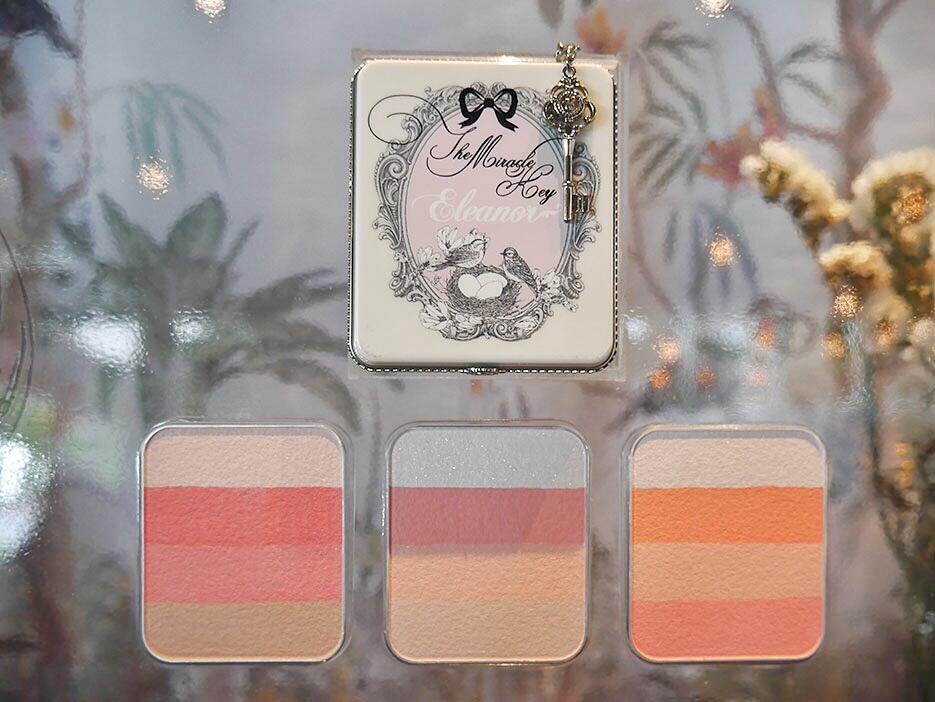 eleanor-make-up-launch-malaysia-sasa-6-glowing blusher