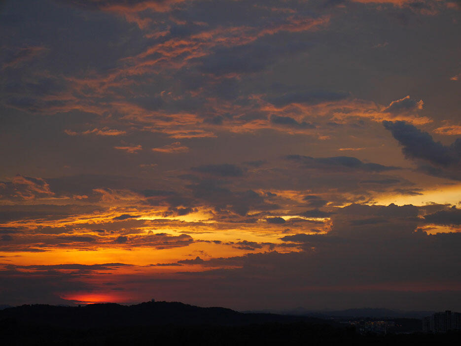 sunset-pj-tropicana-malaysia-4