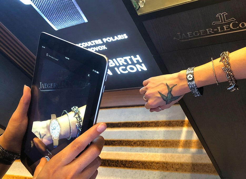 jaeger-lecoultre-polaris-malaysia-vertigo-banyan-tree-kuala-lumpur-augmented-reality-watch