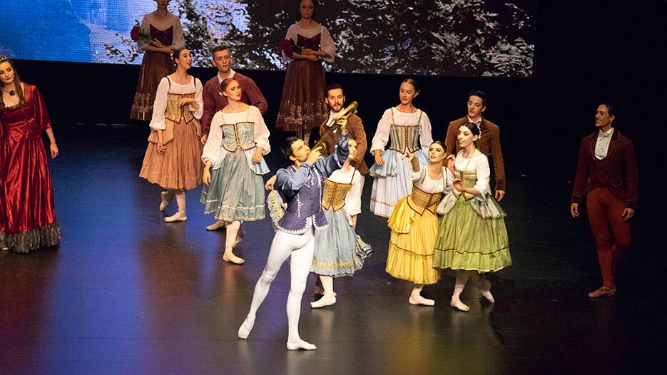 Swan Lake Ballet_Resorts World Genting _02