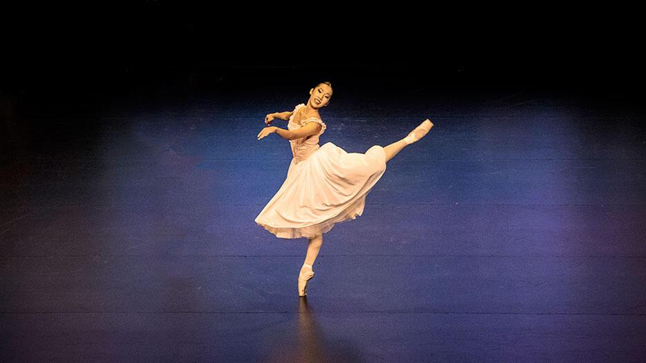 Swan Lake Ballet_Resorts World Genting _03