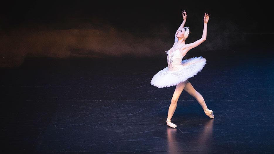 Swan Lake Ballet_Resorts World Genting _04