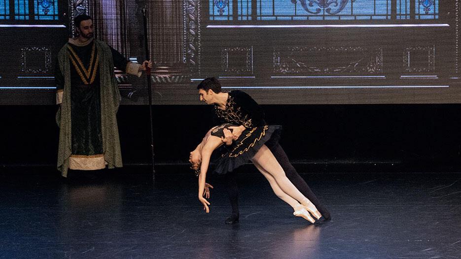 Swan Lake Ballet_Resorts World Genting _06