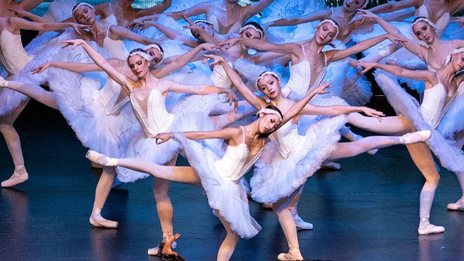 Swan Lake Ballet_Resorts World Genting _07