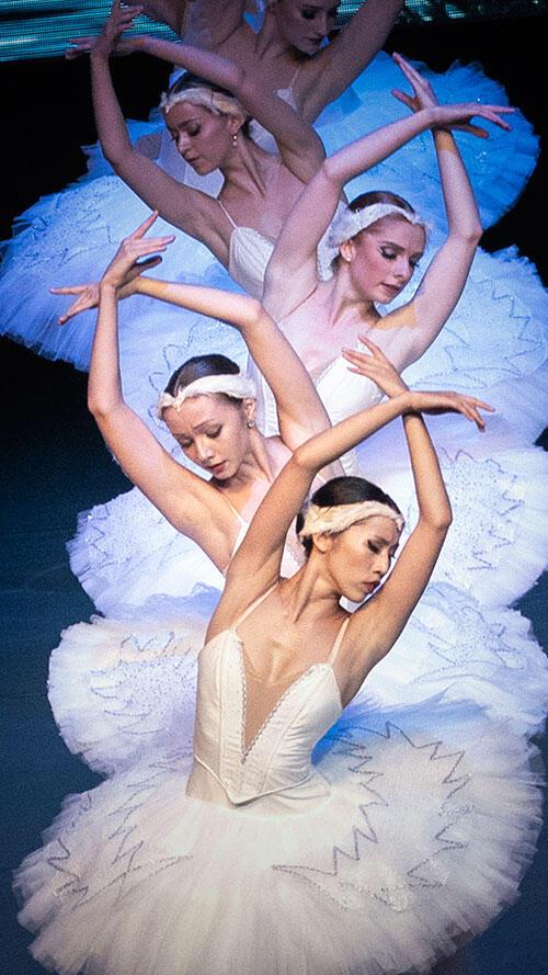 Swan Lake Ballet_Resorts World Genting _08