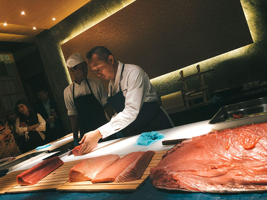 sushi-ryu-6-tuna-entrance-launch-event-platinum-park-kuala-lumpur-malaysia-private-room