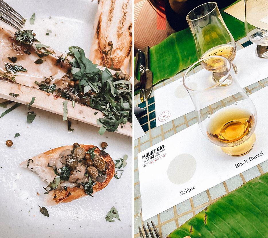 mount-gay-rum-5-black-barrel-media-luncheon-joloko-kl-malaysia-bone-marrow-salsa